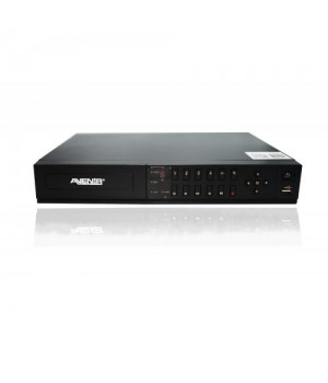 AVENiR AHD 16kanal 1080N AV-TC16AHDN 1280x1060 1x4tb AHD Kayıt Cihazı