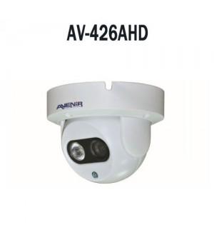 "AVENiR AHD DomE 1.3mp 3.6mm AV426AHD 1/2.8"" Sony Exmor DWDR 20metre OSD AHD Kamera"