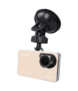TECHSMART GHK-1016 Full HD 1080P Araç İçi Kamera