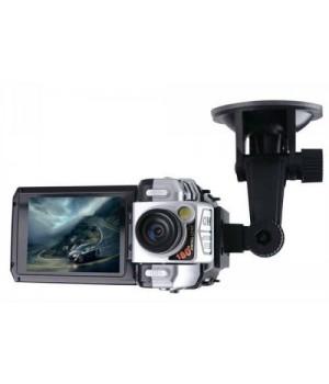 """TECHSMART GHK-1009 Araç İçi Kamera Full HD 2,5"""" LCD Ekran"""