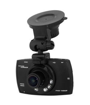 TECHSMART GHK-1017 Araç İçi Kamera Mikro Sd Kart Girişli