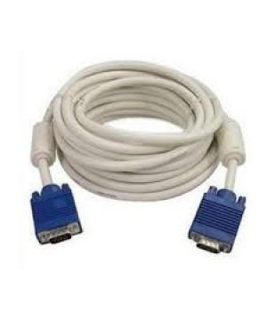 FreeLink 5metre E3812 15pin erkek VGA 15pin erkek VGA Görüntü Kablosu
