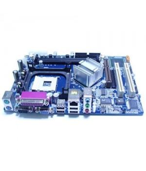 ESONIC 478p 865GV DDR1 865GKVL-P3 2x Sata Onboard Graghics 8x AGP MATX