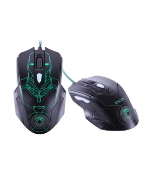 INCA IMG-356 Gaming Mouse