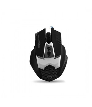 Everest  SGM-X9  Siyah Gaming Mouse