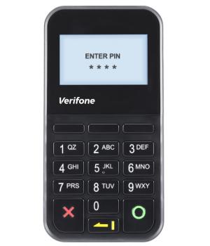 Olivetti Verifone MX915 Yazarkasa Pinpad Aksesuar