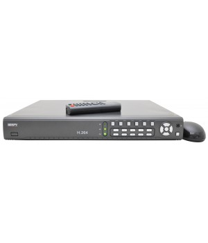 SPY SP-5116AHD-H 16KANAL 8SES 1080P KAYIT CİHZ-AHD