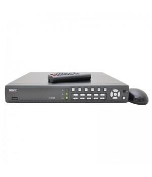 SPY SP-5108AHD-H 8KANAL SES 1080P KAYIT CİHAZI-AHD