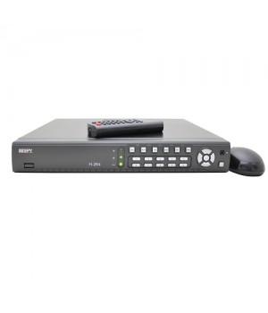 SPY SP-5104AHD-H 4KANAL SES 1080P KAYIT CİHAZI-AHD