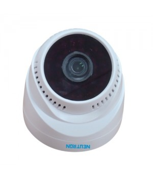 NEUTRON AHD DomE 1.3mp 3.6mm TRA 8107HD 1 2.7 Sony Exmor 30metre AHD Kamera