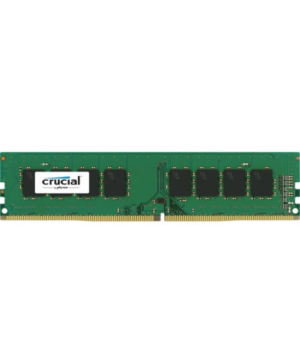 CRUCIAL DDR4 8gb 2400mhz CT8G4DFS824A PC Ram CL17 288pin 1.2v