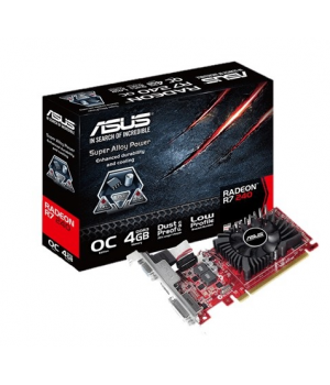 ASUS 4gb AMD R7 240 OC Edition
