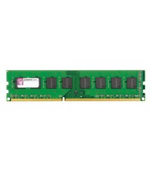 KINGSTON DDR3 4gb 1600mhz Value PC Ram CL11 240pin Kutulu (PC3-12800)