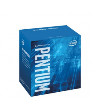INTEL 1151p Pentium DC G4400 3.3ghz 3mb 2çekirdekli Intel HD Graphics 510 65w