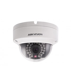 HAIKON 1.3mp DS-2CD2112-I IP 2.8mm 30metre DWDR mini IR Dome Kamera