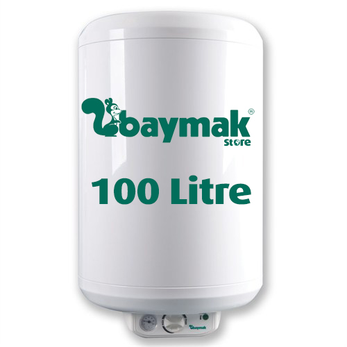 Baymak Aqua Konfor 100 litre Termoboyler Montaj Haric