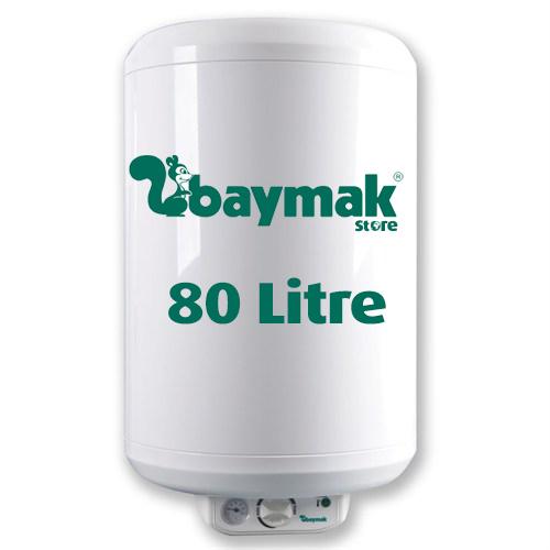 Baymak Aqua Konfor 80 litre Termoboyler Montaj Haric